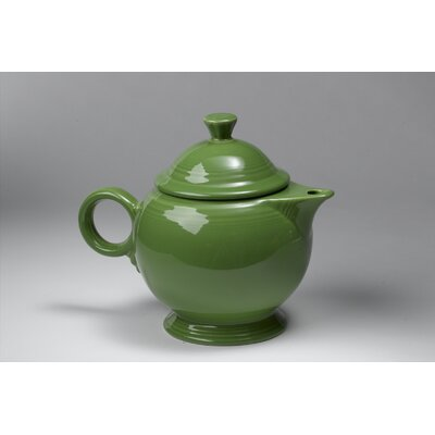 Fiesta Shamrock 44 Oz Covered Teapot