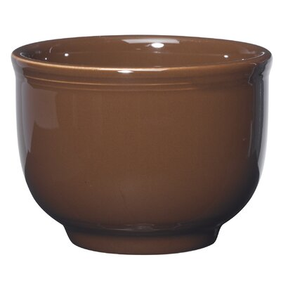 Fiesta-chocolate 19 Oz Soup / Cereal Bowl