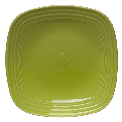 Lemongrass Square Dinner Plate