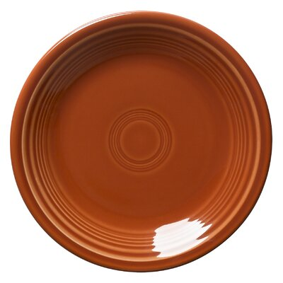Paprika Luncheon Plate