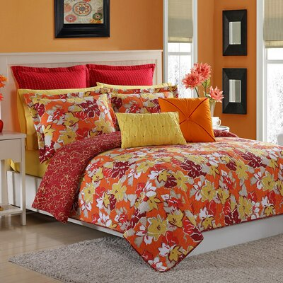 Sedona Quilt Set Size: Full/Queen