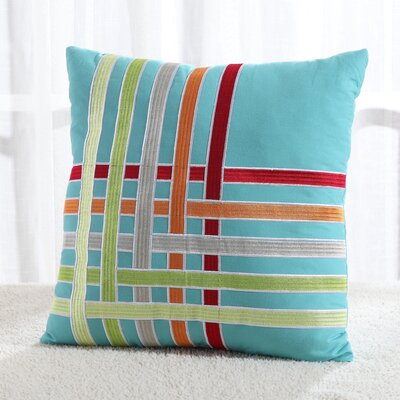 Fiesta Bedding Kyla Throw Pillow