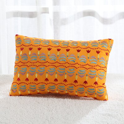 Fiesta Bedding Nikka Lumbar Pillow