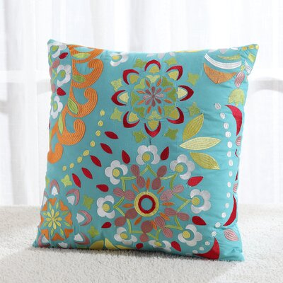 Fiesta Bedding Zoe Throw Pillow