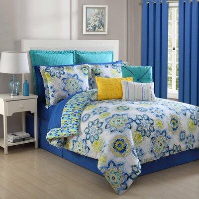 LaVida Comforter Set Size: Twin