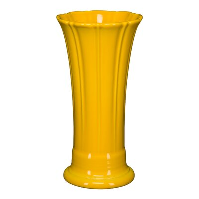 Image of Table Vase Color: Daffodil