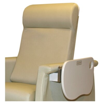 Winco Manufacturing Extra Large Elite Care Recliner with Swing Away Arms - Color: Taupe, Style: Heat, Massage at Sears.com