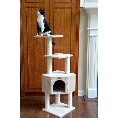 48 Cat Tree