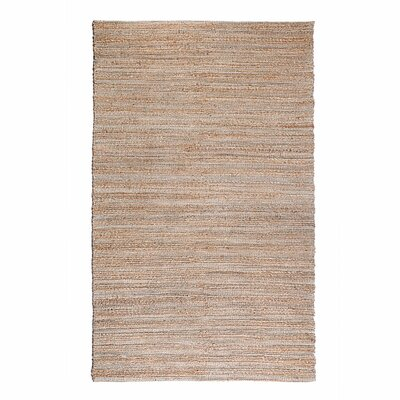 Cannery Row Gray Area Rug Rug Size: 76 x 96
