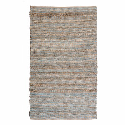 Cannery Row Teal Area Rug Rug Size: Runner 26 x 76