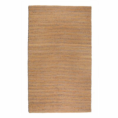 Cannery Row Brown Area Rug Rug Size: 5 x 76