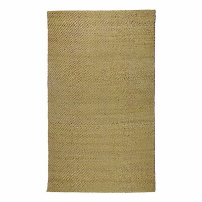 Crossfire Lime Area Rug Rug Size: Runner 26 x 76