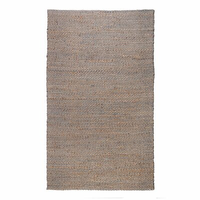 Crossfire Navy Area Rug Rug Size: Runner 26 x 76