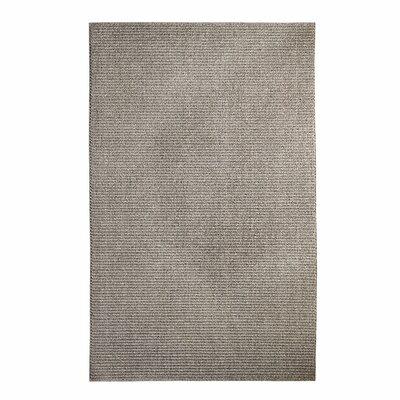 Metro Tundra Slate Area Rug Rug Size: 76 x 10
