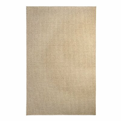 Metro Tundra Sand Area Rug Rug Size: Runner 26 x 76