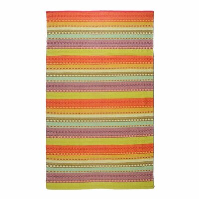 Hombre Area Rug Rug Size: 76 x 96
