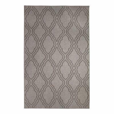 Mason Slate Area Rug Rug Size: 76 x 10