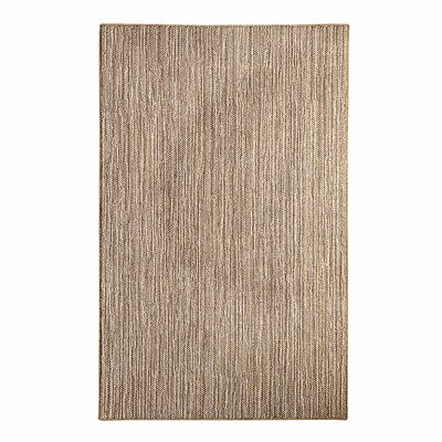 Metro Tundra Beige Area Rug Rug Size: Runner 26 x 76