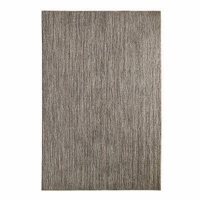Metro Tundra Gray Area Rug Rug Size: Runner 26 x 76