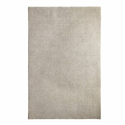 Metro Tundra Ash Area Rug Rug Size: Runner 2'6