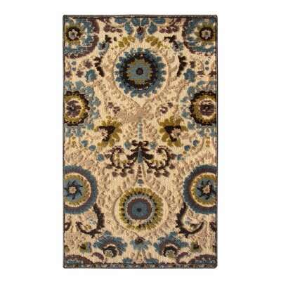 Tribal Council Area Rug Rug Size: 5 x 8