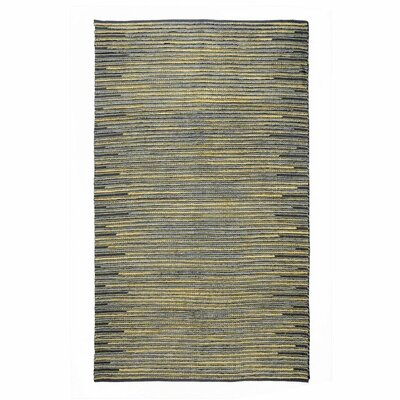 Misso Green Area Rug Rug Size: Runner 26 x 76