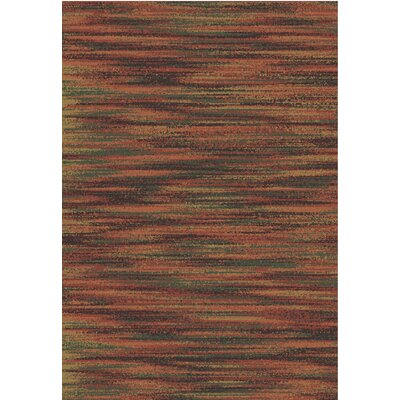 Cumberland Berrysea Multicolor Rug Rug Size: Runner 22 x 8
