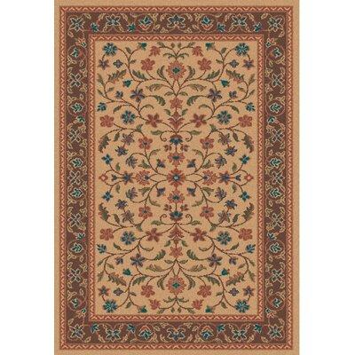Wellington Isfahan Stone Rug Rug Size: 6 x 9