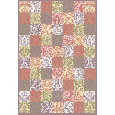 Winchester Ely Area Rug Rug Size: 5 x 76