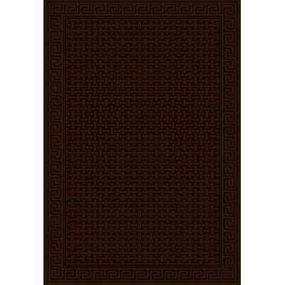 Cheshire Chocolate Babylon Area Rug Rug Size: 4 x 6