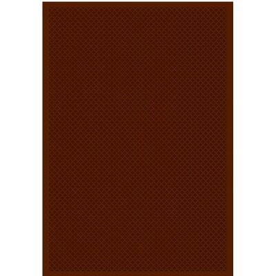 Cheshire Trellis Redwood Rug Rug Size: Runner 22 x 8