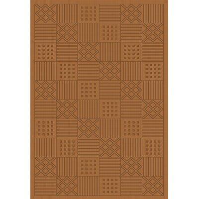 Cheshire Modelama Nutmeg Rug Rug Size: Runner 22 x 8