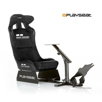 Evolution Gran Turismo Chair