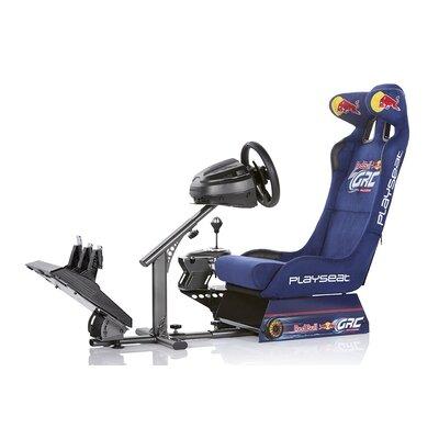 Evolution Bull Racing Game Chair