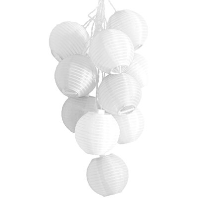 Allsop Soji Solar String Light - Color: White withWhite LED at Sears.com