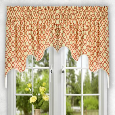 Kent Crossing Duchess Curtain Valance