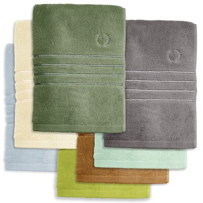 Platinum Bath Towel Color: Platinum