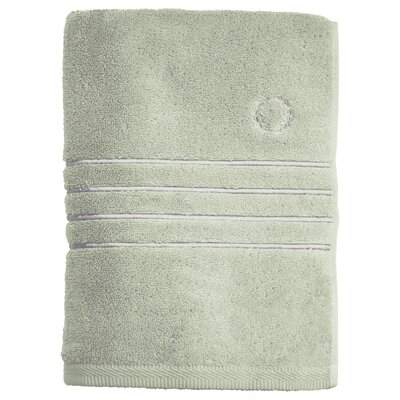 Platinum Hand Towel Color: Echo