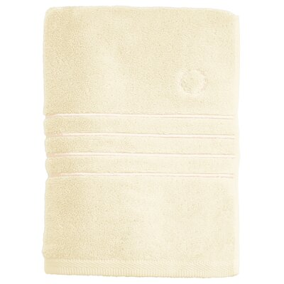 Platinum Hand Towel Color: Pearl Essence