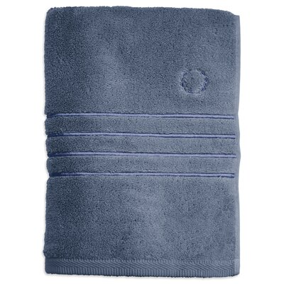 Platinum Wash Cloth Color: Stone Blue