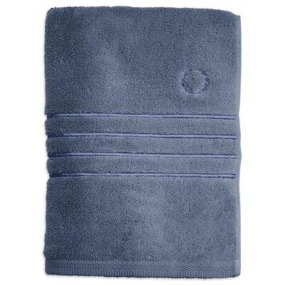 Lenox Platinum Bath Towel - Color: Stone Blue