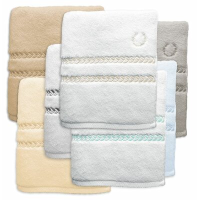 Pearl Essence Hand Towel Color: WHM