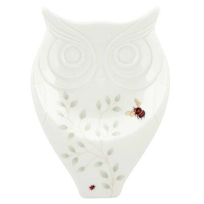 Butterfly Meadow Owl Spoon Rest 857692