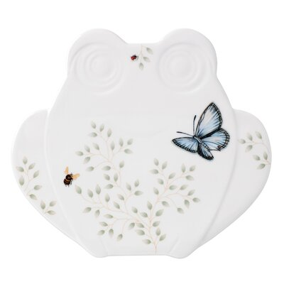 Butterfly Meadow Frog Trivet 857689