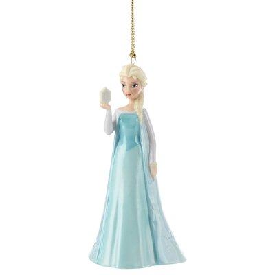Disney's Snow Queen Elsa Ornament
