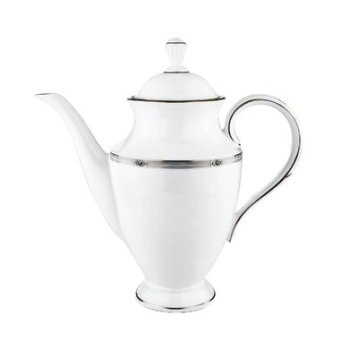 Westerly Platinum 6 Cup Coffee Server with Lid 6276380