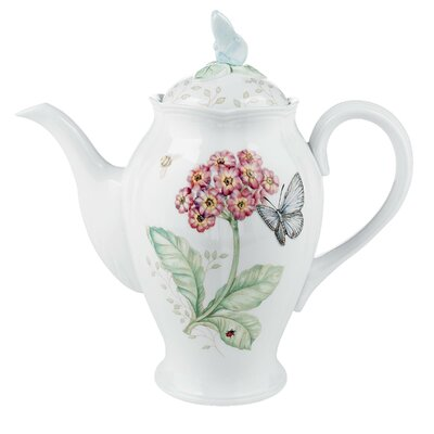 Butterfly Meadow Coffee Server with Lid 6083943