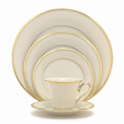 Eternal Bone China 5 Piece Place Setting, Service for 1 140190600