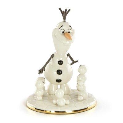 Disney's Olaf's Snow Pals Figurine 867912