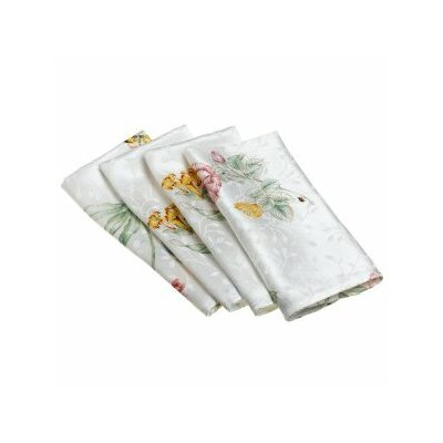 Lenox Butterfly Meadow Napkin (Set of 4) at Sears.com